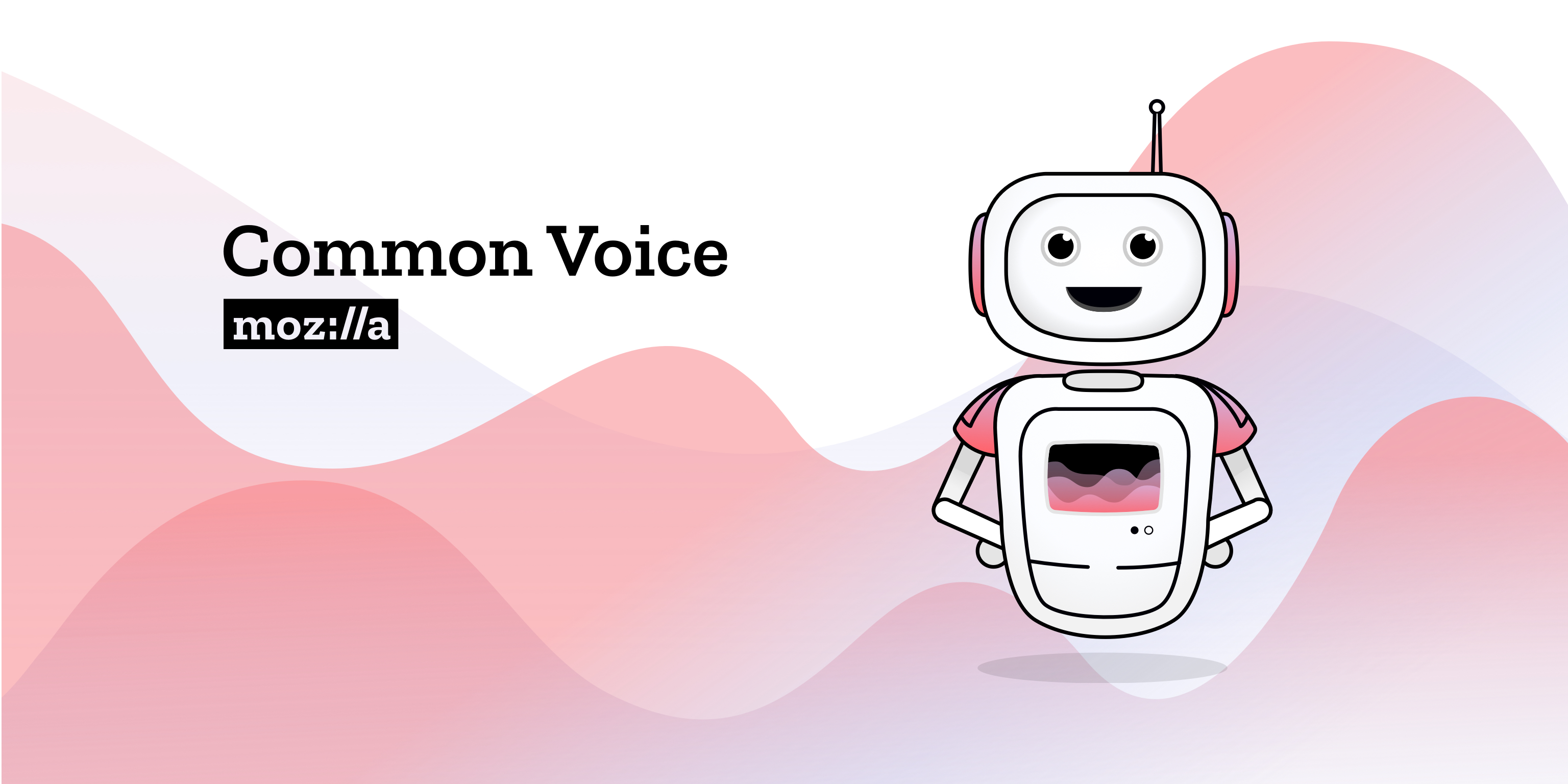 Common Voice by Mozilla